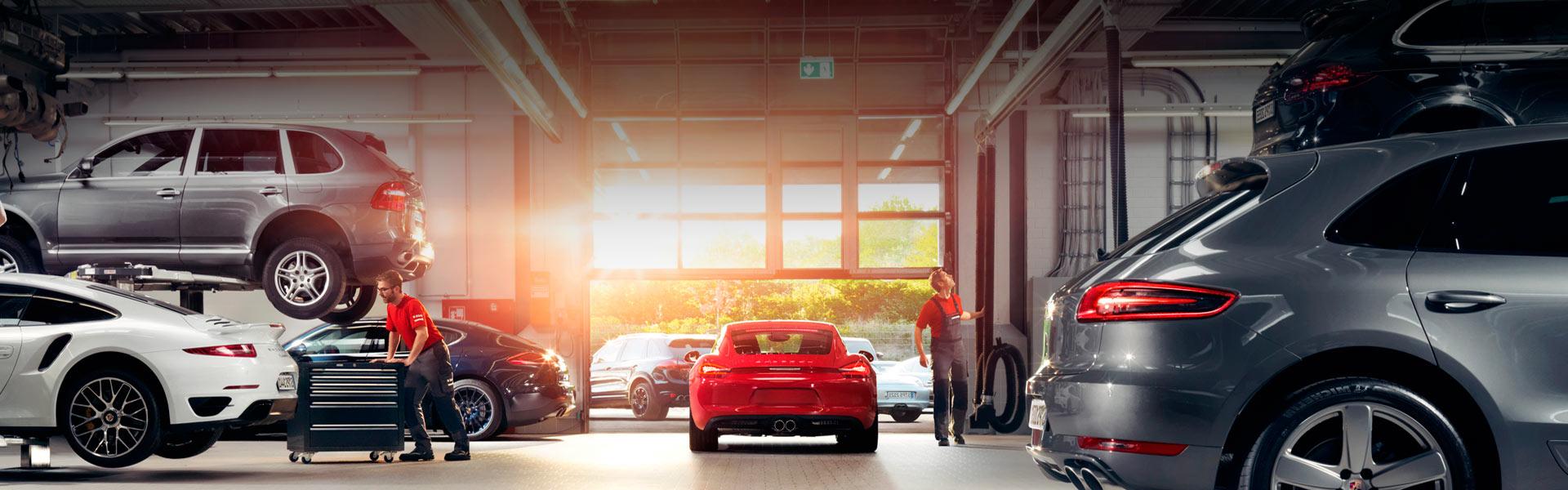 Замена рулевой тяги Авто
